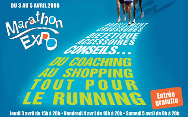 Marathon Expo