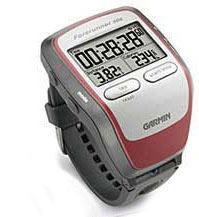 Garmin Forerunner 305 - GPS Cardio