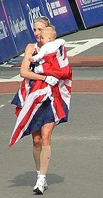 Paula Radcliffe : un retour en 2013 ?