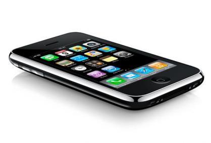 iphone musique