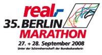 résultats marathon berlin 2008