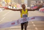 Moins de 2 heures sur marathon ?