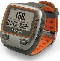 Garmin Forerunner 310 XT : solution au problème du firmware 3.70