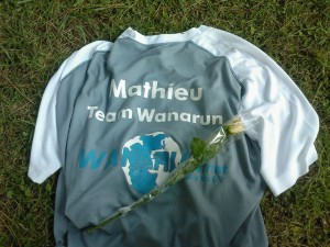 Une fleur pour Wanarun
