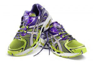 asics gel nimbus 11 marathon de paris 2010 femme