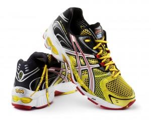 asics gel nimbus 11 marathon de paris 2010 homme
