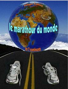 Le marathour du monde