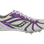 POINTES SAUCONY ENDORPHINE MD2