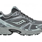 SAUCONY ATHLETIC COHESION 4
