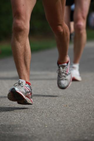 Course à pied : pourquoi cet engouement ?