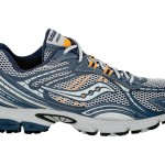 SAUCONY EXCURSION TR5