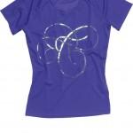 T-shirt ASICS AYAMI