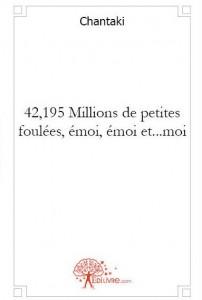 Livre 42 195 Millions De Petites Foul Es Moi Moi Et