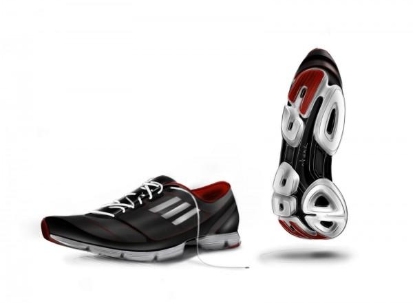 adidas fait du Teasing sur ses futurs modèles