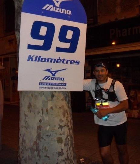 Retour sur la 40ieme édition des 100km de Millau