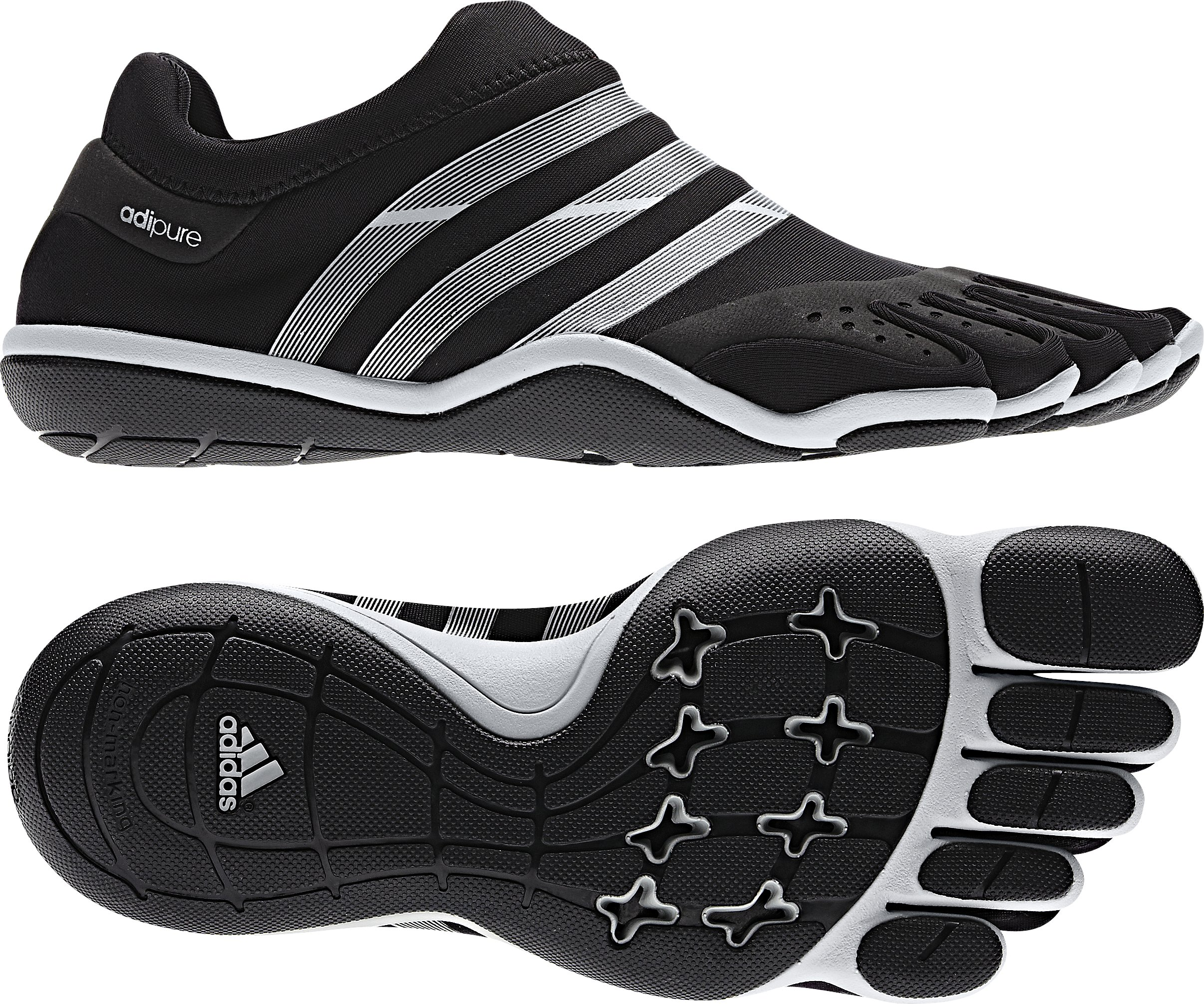 chaussure adidas pour courir