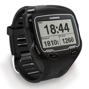 Garmin Forerunner 910 XT : le haut de gamme de Garmin