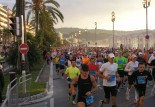 Marathon Nice-Cannes : compte-rendu, résultats et photos