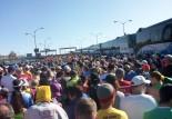 Mon Marathon De New York