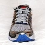 Saucony ProGrid Guide 5 - Face