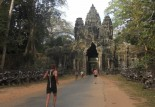 Semi-marathon d'Angkor au Cambodge : David nous raconte