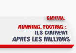 Emission Capital sur le footing