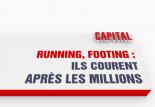 Emission Capital sur le footing