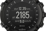 Suunto Ambit : la montre des explorateurs