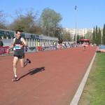 10 km de Satuc 2012 Arrivée