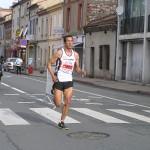 Marathon Albi 2012