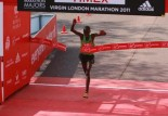 Suivre le marathon de Londres 2012 en direct