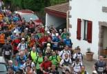 Euskal Trail 2012 : compte-rendu et photos