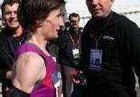 Christelle Daunay et l'Ostéopathie