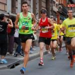 Corrida de Toulouse 2012 - tête de la course