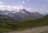 L'édition 2012 de la 6000D amputée de son glacier