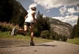 Elizabeth Hawker : en route pour une 5ème victoire sur l'UTMB
