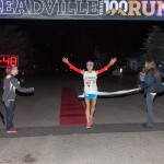 3 Leadville 100 Run Tina Lewis crédit Glen Delman Photography