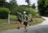 Trail des Palombières 2012 : Compte-rendu et photos