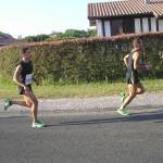 10km de Soustons
