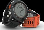 Garmin Fenix : la montre GPS universelle