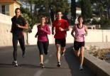 Faites votre rentrée dans un club de running