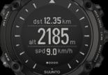 SUUNTO AMBIT VS GARMIN 910 XT