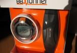 BB Runner : Une nouvelle montre GPS / cardio