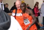 Résultats semi-marathon de Nancy 2012