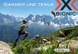 Concours X-Bionic pour gagner une tenue complète