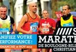 Semi-marathon de Boulogne-Billancourt 2012 un parcours roulant