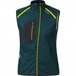 gilet tenue gore running wear front