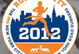 Marathon de New-York 2012 : la suite…