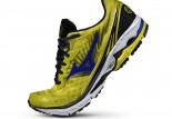 Mizuno wave rider 16 : le test