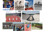 Découvrir : le portail Athlétisme de Wikipédia